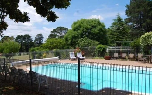 Unit 8 Golf View Lodge, Boronia Street, Bowral NSW