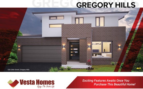 52b Orbit Street, Gregory Hills NSW 2557