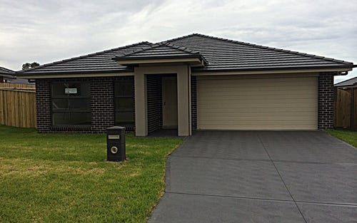 Lot 2319 Lapwing Street, Aberglasslyn NSW 2320