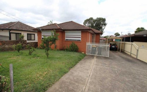 98 FOWLER ROAD, Merrylands NSW