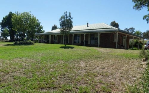 Lot 62 Old Bomen Road, Cartwrights Hill NSW