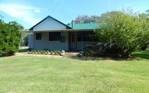 27 Gunnedah Road, Coolah NSW 2843