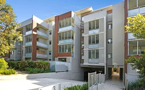 Apartment 45/1 Cherry St, Warrawee NSW 2074