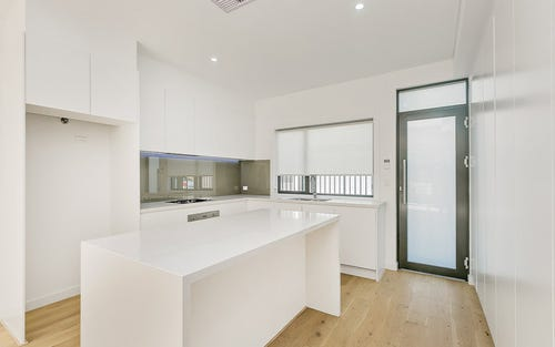 4/156 Bridge Road, Glebe NSW