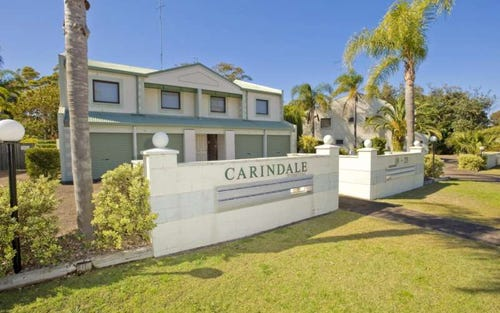 20/19-23 Dowling Street, Nelson Bay NSW