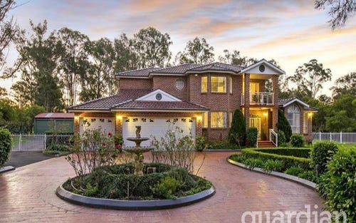 31 Nutwood Lane, Windsor Downs NSW 2756