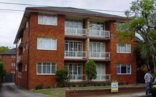 1/18 May Street, Eastwood NSW