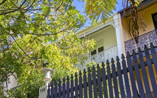 151 Sutherland Street, Paddington NSW 2021