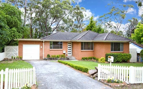 42a Farm Road, Springwood NSW 2777