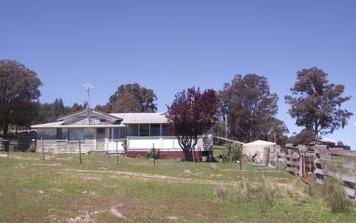 904 Geraldine Road, Walcha NSW 2354