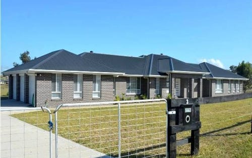3 Jillaroo Way, Muswellbrook NSW 2333