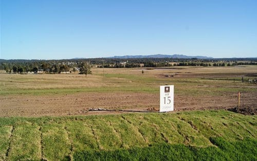 Lot 15 Pin Oak Circuit, Branxton NSW 2335
