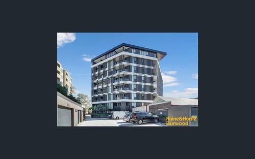 803/168 Livepool Road, Ashfield NSW