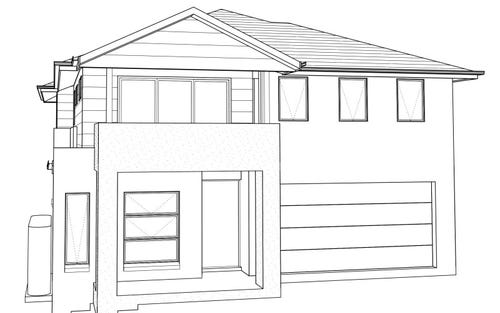 Lot 1332 Milky Way, Campbelltown NSW 2560
