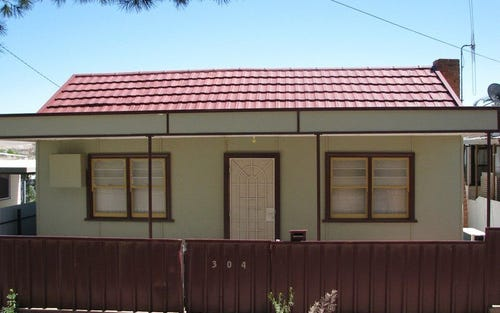 304 Patton Street, Broken Hill NSW 2880