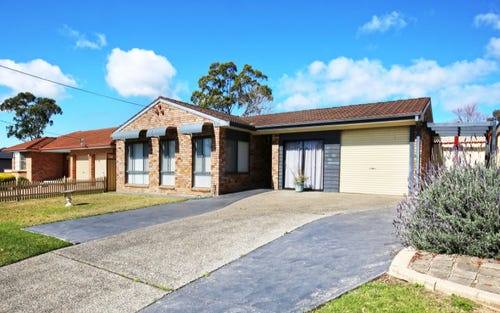 50 Page Avenue, North Nowra NSW 2541