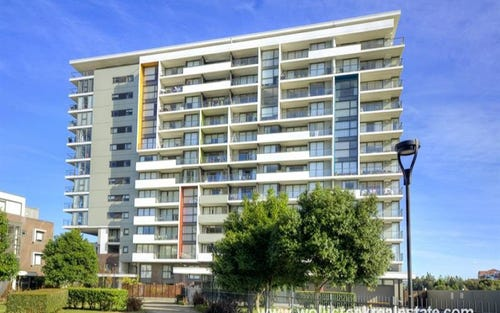 B607/35 Arncliffe St, Wolli Creek NSW 2205