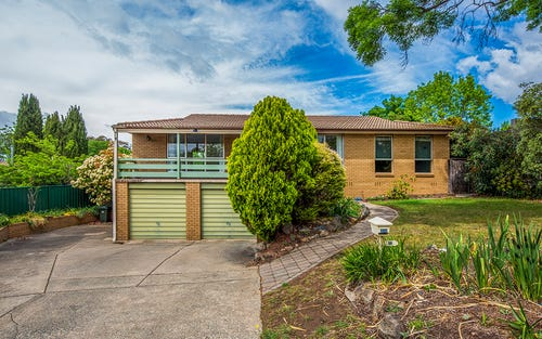14 Frankland Street, Holder ACT 2611