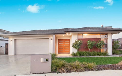 19 Langtree Crescent, Crace ACT