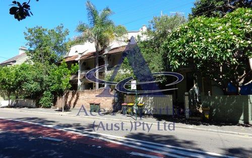 242 Bridge Road, Glebe NSW