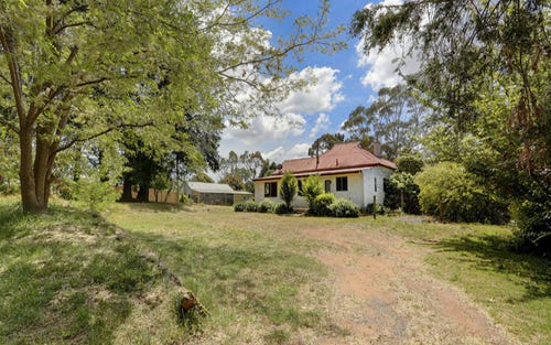 3. Forest Road, Wingello NSW 2579