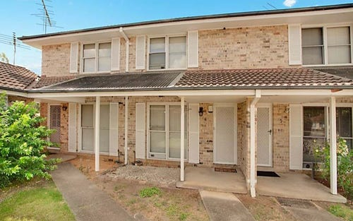 4/21 Gloucester Street, Macquarie Fields NSW