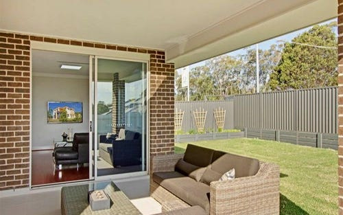 L20 London Court, Bordeaux Estate, Kellyville NSW 2155