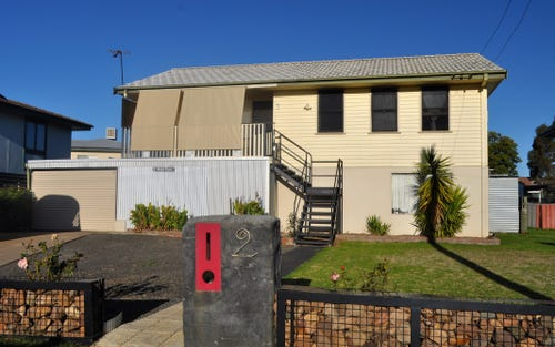 2 Milner Place, Narrabri NSW 2390