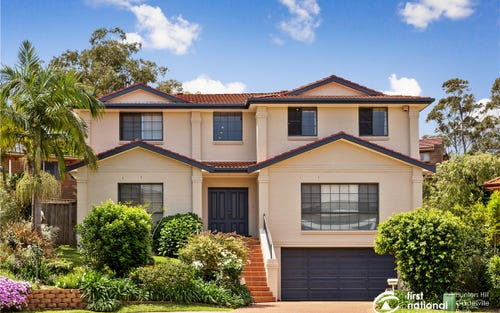 11 Fernleigh Cl, Ryde NSW 2112