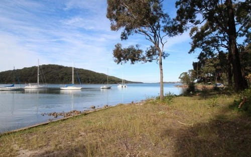124 Cove Blvd, North Arm Cove NSW