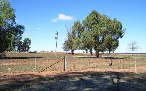 Lot 1 London Road, Parkes NSW 2870