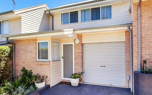 Unit 4/62 Tennant Road, Mount Hutton NSW 2290