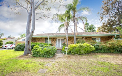 1 Howlett Close, Chipping Norton NSW 2170