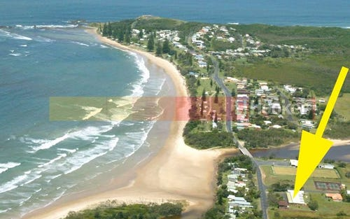 8/28 Ocean Road, Brooms Head NSW 2463