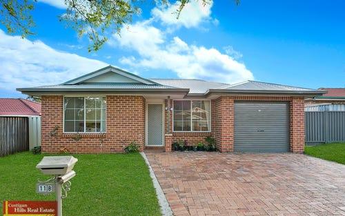 11 Ornella Avenue, Glendenning NSW 2761