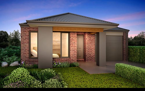 Lot 43 Stockyard Way, Thurgoona NSW 2640