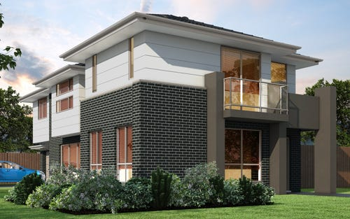Lot 1 Monet Place, The Ponds NSW 2769