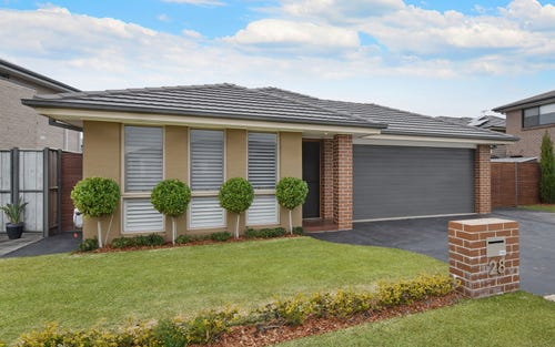 28 Mosaic Avenue, The Ponds NSW