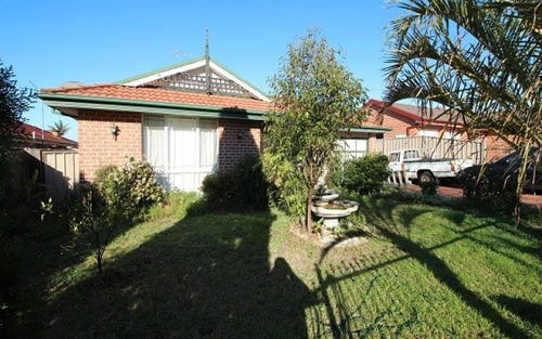 38 Brussels Crescent, Rooty Hill NSW 2766