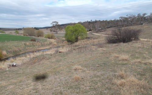 40 Monaro Highway, Bunyan NSW 2630