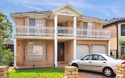 1 Sixth Ave, Condell Park NSW 2200