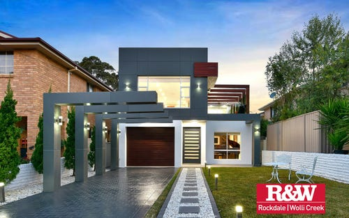 46 Tavistock Rd, South Hurstville NSW 2221