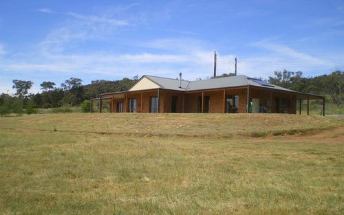 409 Mittagang Road, Cooma NSW 2630