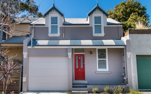 1G Alfred Street, Annandale NSW