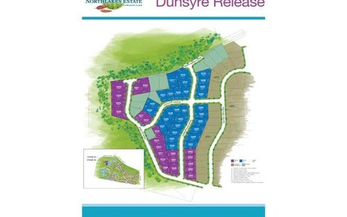 Dunsyre Release - Stage 33-34, Cameron Park NSW 2285