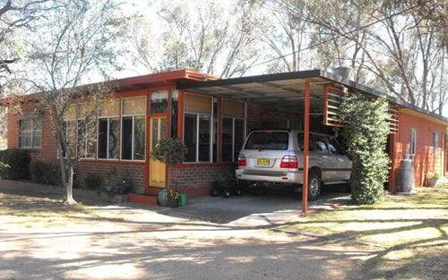 Fern Lodge Berthong Road, Cootamundra NSW 2590