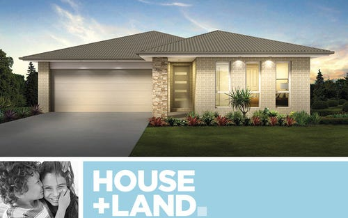 Lot 201 Kensigton Park Rd, Schofields NSW 2762