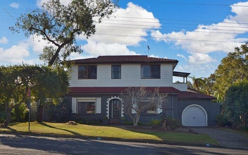 43 Illaroo Road, North Nowra NSW 2541