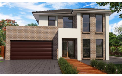 Lot 1183 Proposed Road, Box Hill NSW 2765