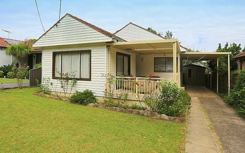 20 Clarke Street, Bass Hill NSW 2197